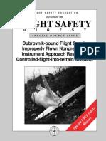 Flight Safety Digest 1996 Jul-Aug