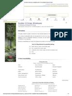 EPDM o-Ring Materials