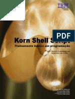 KShell Script