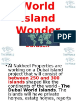 World's LARGEST Man-Made ISLANDS- Creating a New World - Literally