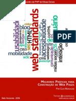 21274972 Webstandards Melhores Praticas Para Construcao de Paginas Web