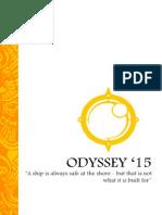 Odyssey'15