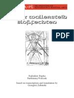 Codex Wallerstein Pdf