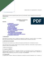 Diferencial de Aliquotas - Sp (Econet)