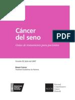 El Dolor Relacionado Con El Cancer
