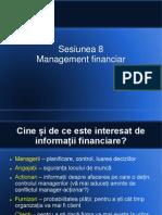 Suport de Curs 8 Si 9 Management de Afaceri