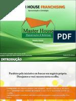 Apresentação Master House PDF