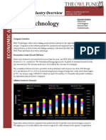 FMC Technology Economic Industry Overview