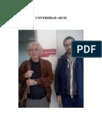Presentación Libro Chile 2