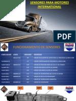 Presentacion de Sensores International