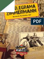 Telegrama de Zimmerman