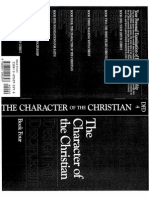 4-The Character of the Christian