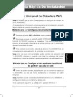 Tl-wa850re_guia de Instalacion Rapida