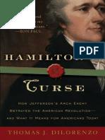 Hamilton's Curse by Thomas J. DiLorenzo - Excerpt