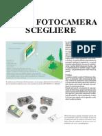 Scegliere La Macchina Fotografica Digitale - Corso base di fotografia