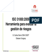 Iso-39000 Gestion de Riesgos