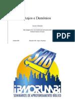An Jose Demonio s