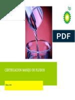 Presentación Capacitación Manejo Fluidos Marzo-09 VF2