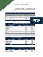 Herramienta Excel de Apoyo