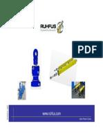 RUHFUS - Hydro Presentation 16042012