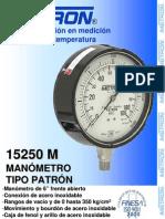FICHA 15250 Manometro Patron.pdf