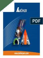 Diapositiva Böhler 17 Marzo 2011 [Modo de Compatibilidad]