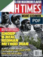 High Times - June 2014 USA