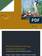 Laporan Tahunan LPS 2008