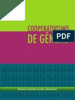 Cooperativismo de Gênero