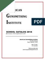 AGI Catalog