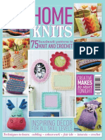 Crafts Beautiful - Homeknits 2014