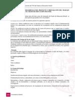Ejemplos Para El Desarrollo Del TFG EI 2013