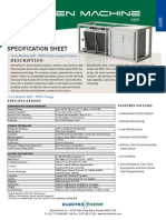 ElectraTherm Green Machine 4200 - 35 KWe