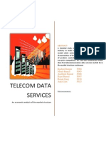 F Group10 TelecommunicationDataServices