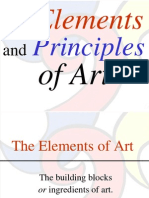 elements and principles 2014