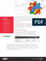 Sourcefire 8000 Series Datasheet.pdf