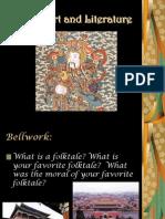 chineseartandliterature
