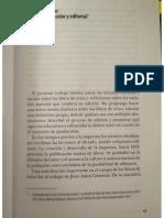 6. Pensar la edición. Los editores y el campo editorial