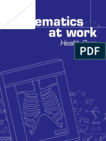 Mathematics at Work Brochure