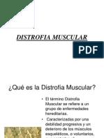 147027829 9 Distrofias Musculares Ppt