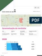 AtlasIDHM2013 Perfil Nova Roma Do Sul Rs