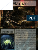 Magia Warhammer