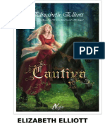 Elliott, Elizabeth - Remmington 04 - Cautiva