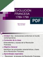 La Revolucion Francesa (Slideshare)