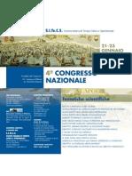 SITeCS Congresso 2010