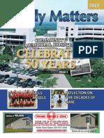 Family Matters Sept 2014