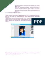 Cara Mengedit Foto Dengan Program Yang Bernama Meitu Xiuxiu
