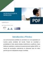 Capitulo 1 - Introduccion Wireless