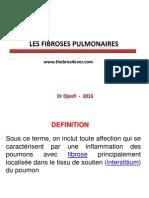 Les fibroses pulmonaires.pptx