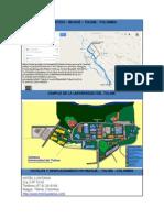 Hoteles y Desplazamiento - Campus de La Universidad Del Tolima